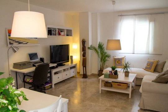 Appartement in la Carihuela (Ref. 0016)