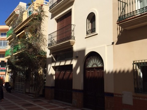 House for sale in La Carihuela (Ref. 00058)