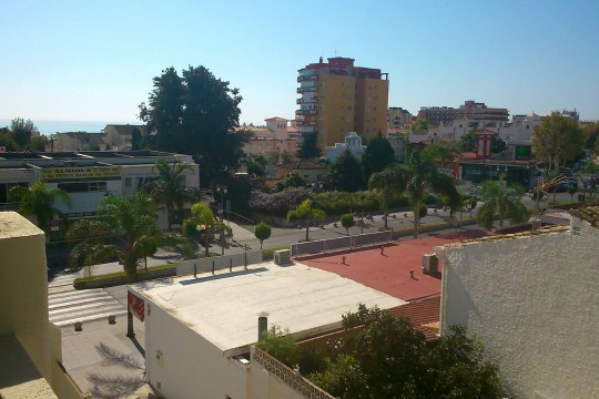 Apartment for sale in la Carihuela (Ref. 00071)