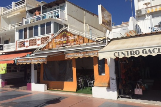 House with commercial premises for sale (Ref. 00149)