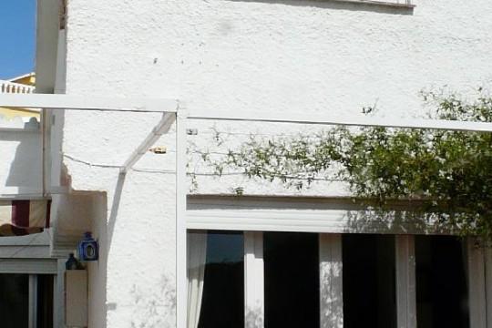Chalet en venta en Torremolinos (Ref. 00034)