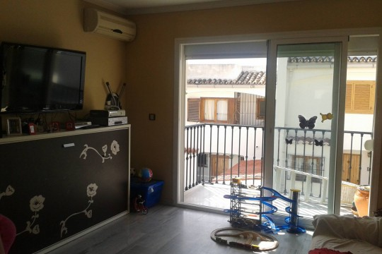 Apartment for sale (Ref. 00153)