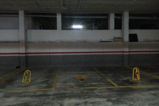 Plaza de parking en venta ref. 00189