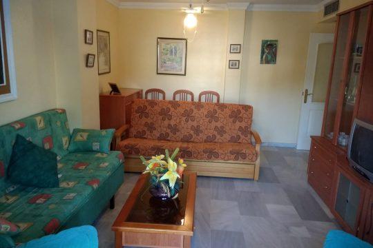 Apartamento en venta Ref. 00212