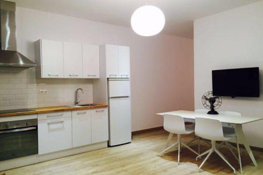 Apartamento en venta ref. 00240