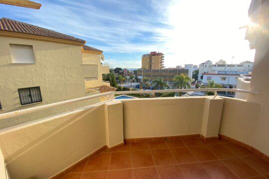 Apartamento en venta Ref. 00270