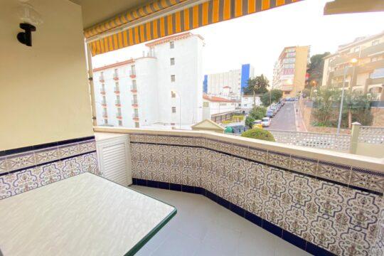 Apartamento en venta Ref. 0269