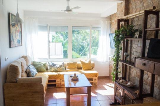 Apartamento en venta Ref. 00255