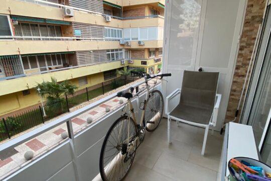 Apartamento en venta Ref. 00268