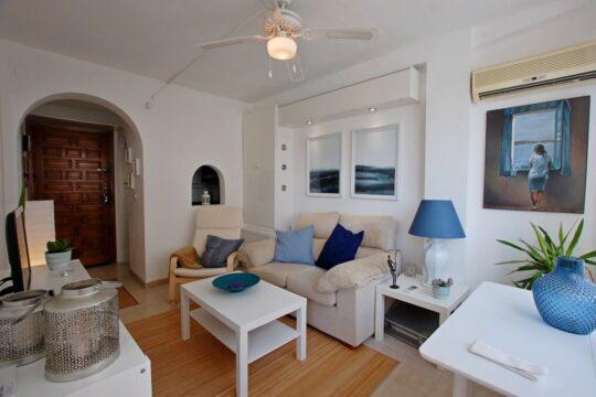 Apartamento en Venta Ref. 00258