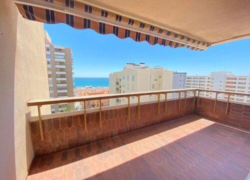 Apartamento en venta Ref. 00277