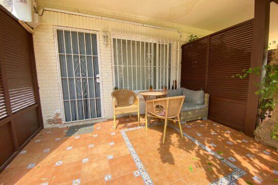 Apartamento en venta Ref. 00288
